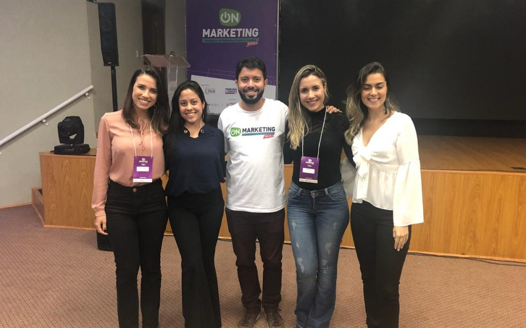 O que Rolou na 3ª Edição do On Marketing